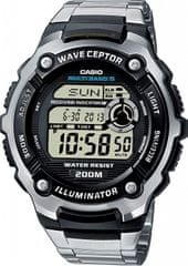CASIO Wave Ceptor WV-200D-1AVER
