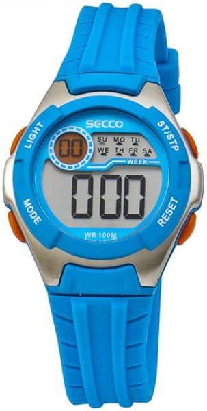 Secco S DIN-002