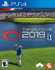 The Golf Club 2019 (PS4)