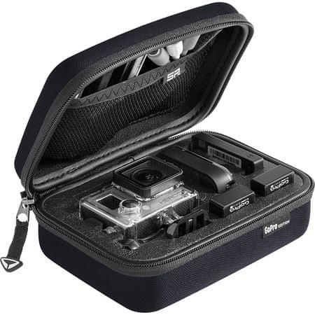 SP GADGETS Kufřík POV Case XS pro GOPRO 3, SP Gadgets, modrá