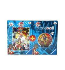 Ravensburger sestavljanka 100-60 Puzzleball