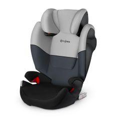 CYBEX fotelik samochodowy Solution M-fix 2019