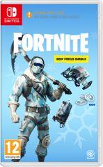Warner Bros igra Fortnite: Deep Freeze Bundle (Switch)
