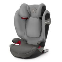 CYBEX fotelik samochodowy Solution S-fix 2019