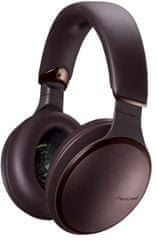 Panasonic slušalke HD605NE, rjave