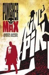 Aaron Jason: Punisher Max - Kingpin