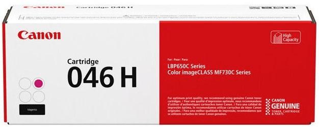 Canon 046 H, purpurová (1252C002)
