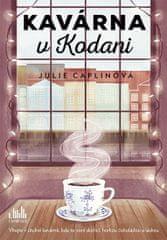 Caplinová Julie: Kavárna v Kodani