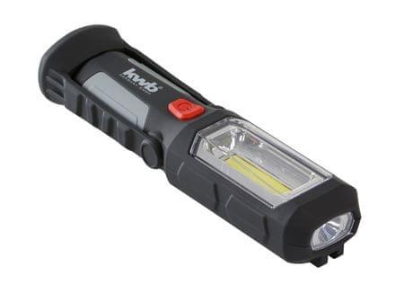 KWB COB-LED delovna svetilka, z magnetom (49948595)