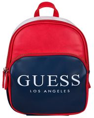 Guess Dámský batoh Logo Small Backpack Multi