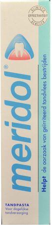 Meridol Original zubní pasta 75 ml 2 ks