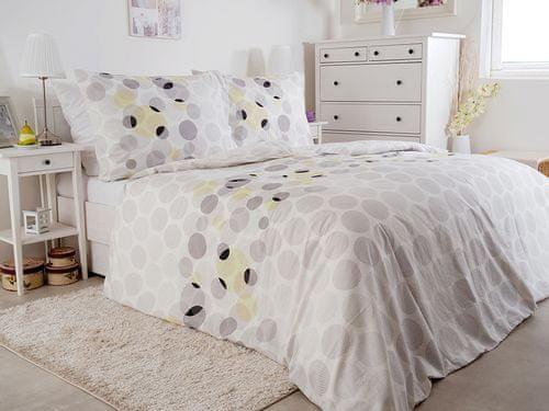 B.E.S. Petrovice Povlečení Bavlna 140 × 200 Exkluziv - Marbella