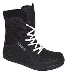 Loap Dámské zimní boty Portico black bl.de blanc SBL1626-V11A 28c1c258410