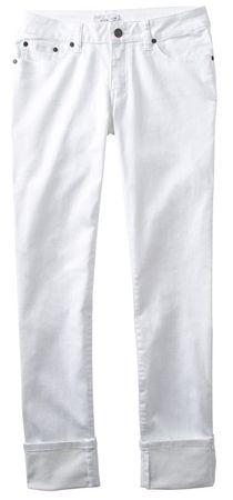 Prana Dámske nohavice Kara Jean White (Veľkosť 4)  d5cd1f28d41