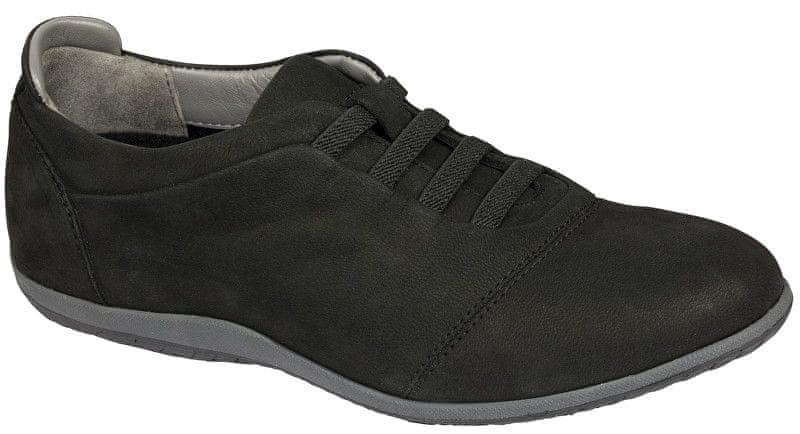 fa1cdd67ac2 Scholl Dámské boty Gwenna Biomechanics Black F267561004 (Velikost 37)