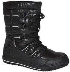 Loap Dámské zimní boty Joss Black Bl De Blanc SBL1745-V11A 3808cca69e