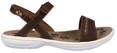 Loap Dámské sandále Anexa Beige/White SSL18132-R06A