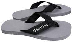 Calvin Klein Férfi flip flop FF Webbing Sandals KM0KM00207