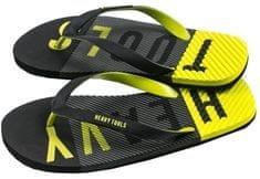 Heavy Tools Férfi flip flop papucs Ulbio S18-916 Neon