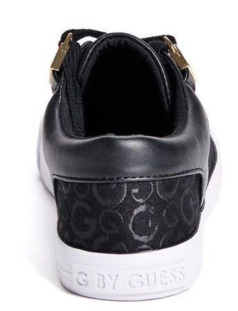 Dámské tenisky G by Guess Women`s Oryder Logo Embossed Skechers Black  (Velikost 39. »« 3296f56b58c