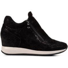 Geox Dámské boty Nydame Black D620QA-000MA-C9999