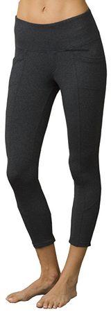 Prana Női leggings Urbanite Pant Charcoal Heather (méret S)