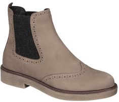 Scholl Dámske členkové topánky Rudy Memory Cushion Taupe F272921062
