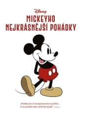 Disney Walt: Mickeyho nejkrásnější pohádky