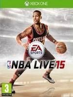 NBA Live 15 (XBOX1)