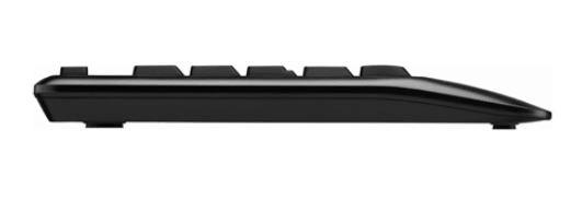 Logitech MK345 brezžični namizni komplet