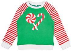 Garnamama božični pulover Christmas