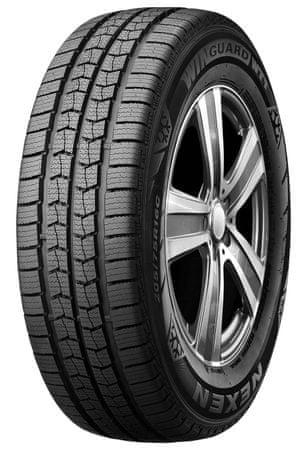 Nexen pnevmatika WG WT1, 225/75 R16C 121/120R