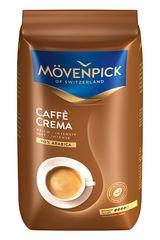 Mövenpick Caffè Crema 500 g zrno