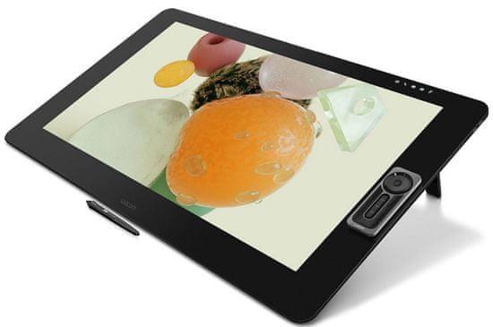 Wacom Cintiq PRO 32 grafični zaslon + brezplačni licenci