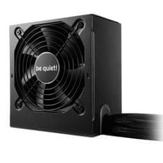Be quiet! napajalnik ATX System Power 9, 80Plus Bronze, 500 W