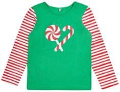 Garnamama otroška majica Christmas