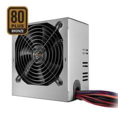 Be quiet! napajalnik ATX Sistem Power B9, 80Plus Bronze, 300 W