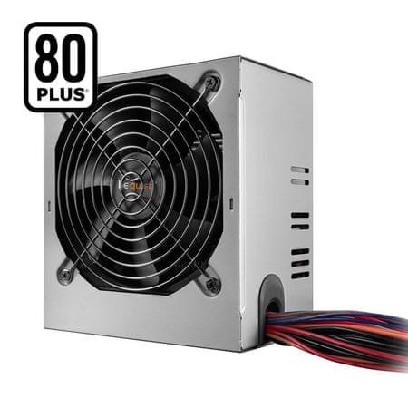 Be quiet! napajalnik ATX System Power B9, 80Plus, 350 W