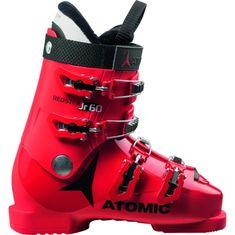Atomic REDSTER JR 60 Red/Bl