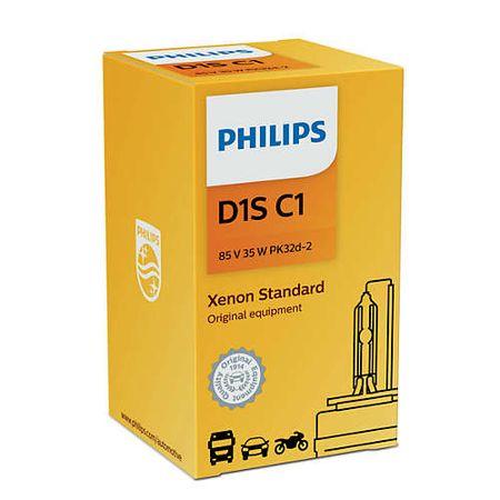 Philips auto žarulje Xenon, D1S, 85V, 35W