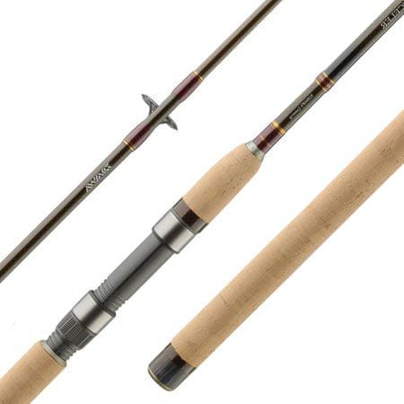 Daiwa Prut Exceler Spin 2,7 m 50-100 g