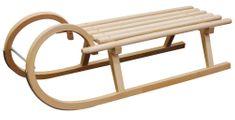Sulov Sulov Sport leseni sani, 105 cm