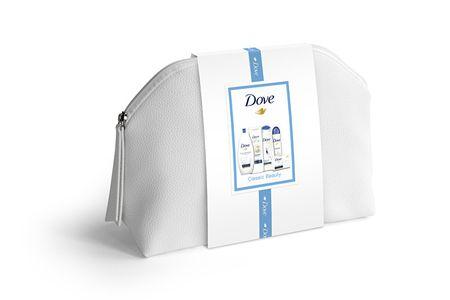 Dove Zestaw dar kosmetyczny dla kobiet Classic uroda