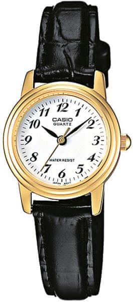 Casio Collection LTP 1236GL-7B