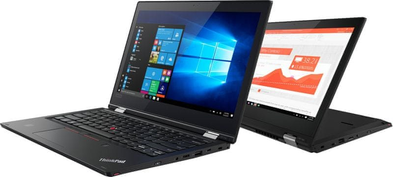 Lenovo ThinkPad L380 Yoga (20M7001BMC)