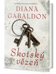 Gabaldon Diana: Lord John a skotský vězeň