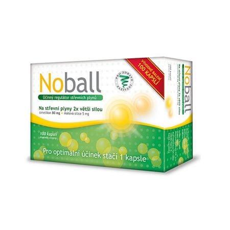 GreenSwan Noball 100 kapslí