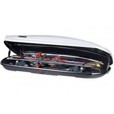 Thule nosilci za smuči Box Ski Carrier Adapter