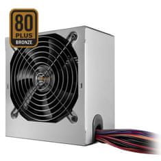 Be quiet! napajalnik ATX System Power B9, 80Plus Bronze, 450 W