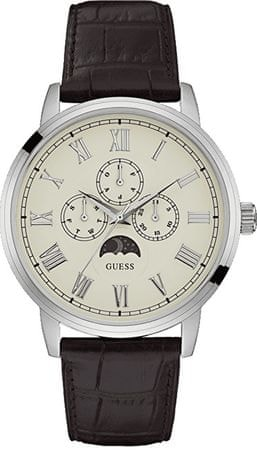 Guess Mens Dress DELANCO W0870G1
